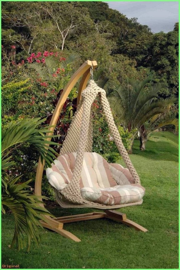 hammock with stand the range