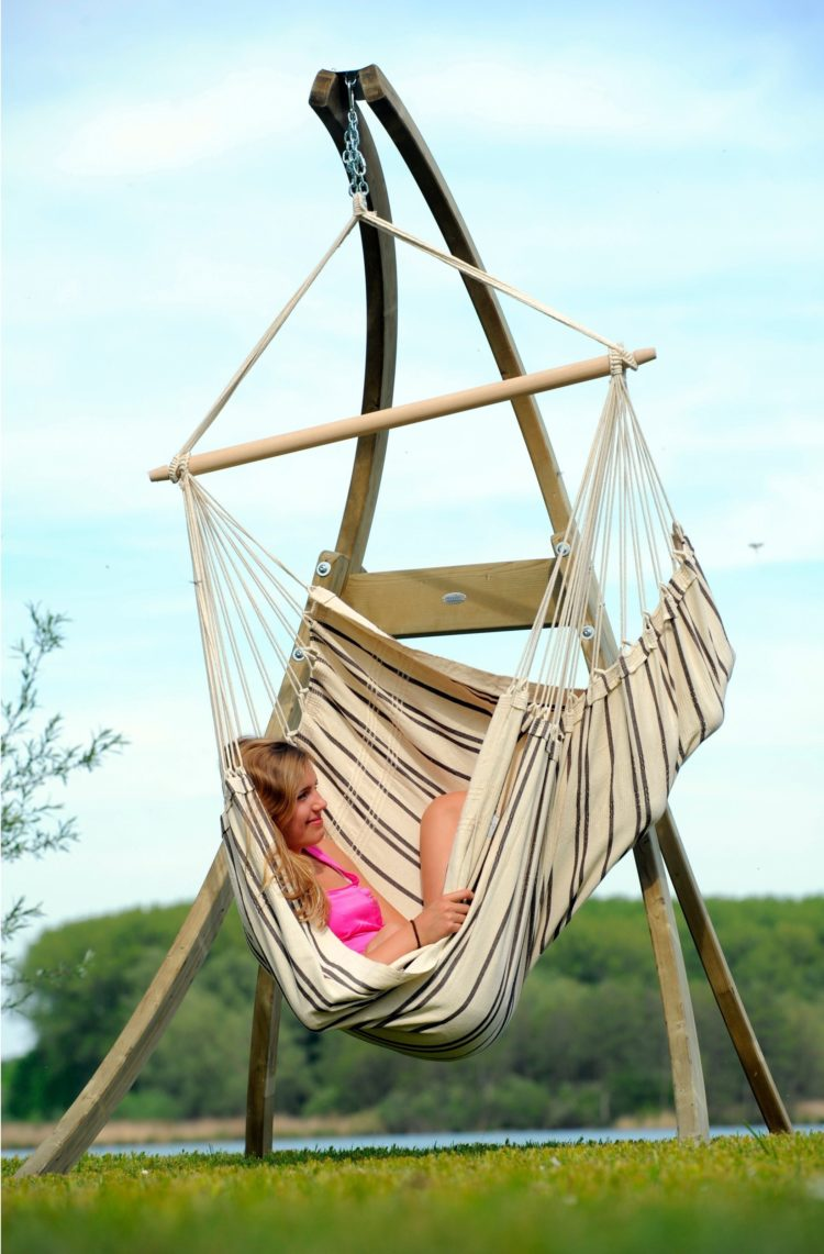 hammock stand non spreader bar