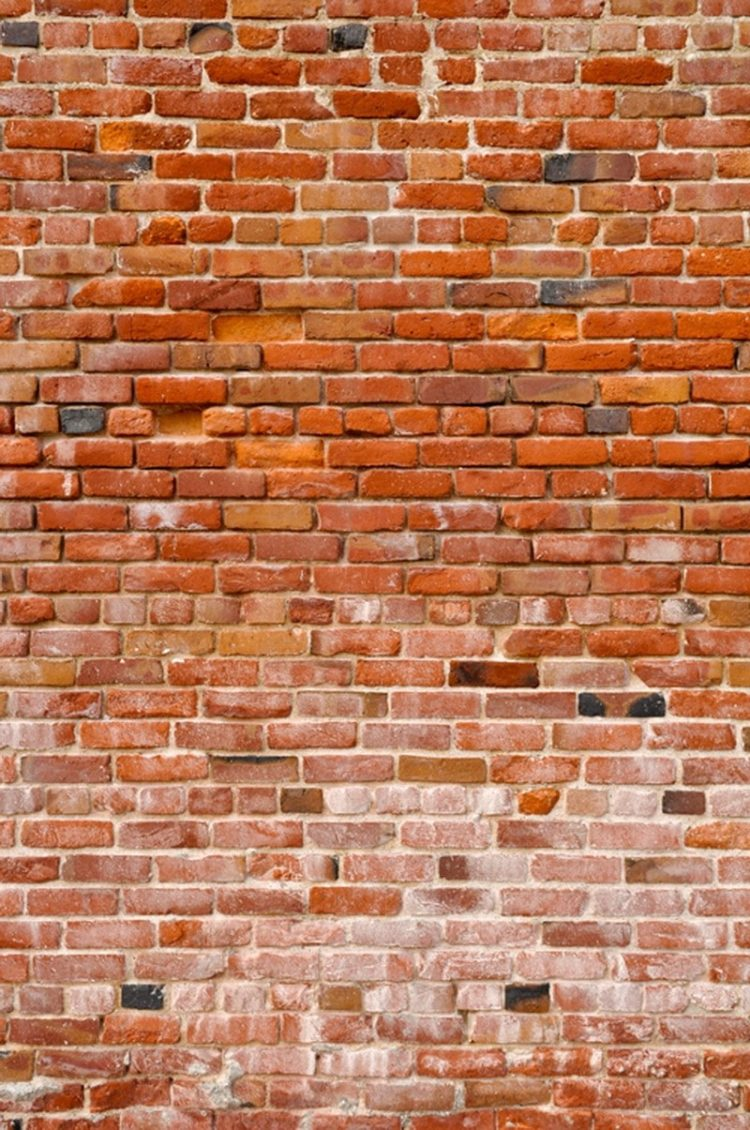 brick background for ipad