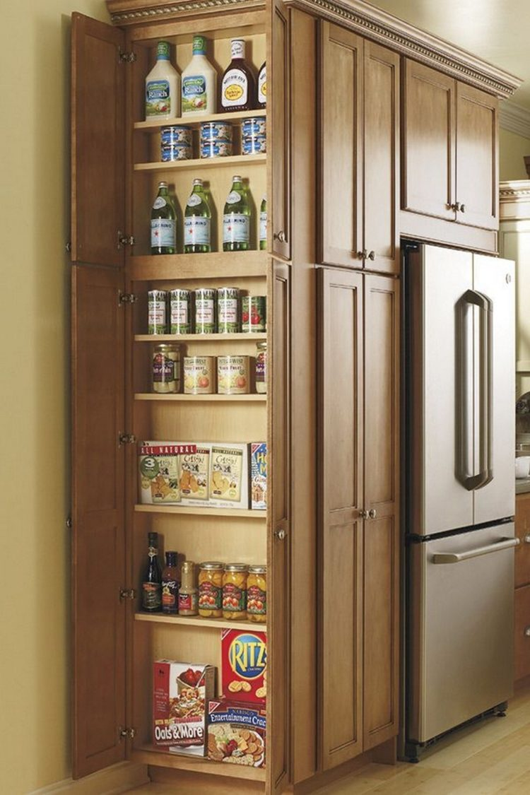 are pantry cabinets expensive