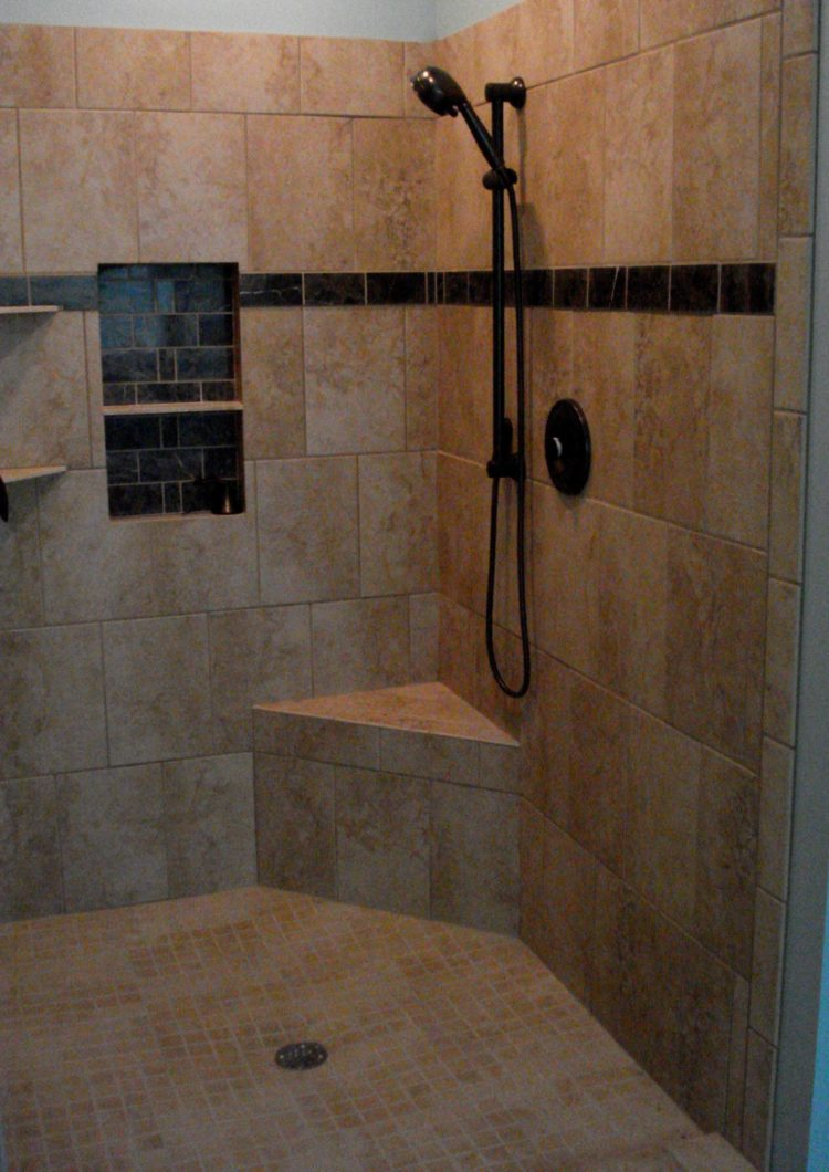 shower tile jacksonville fl