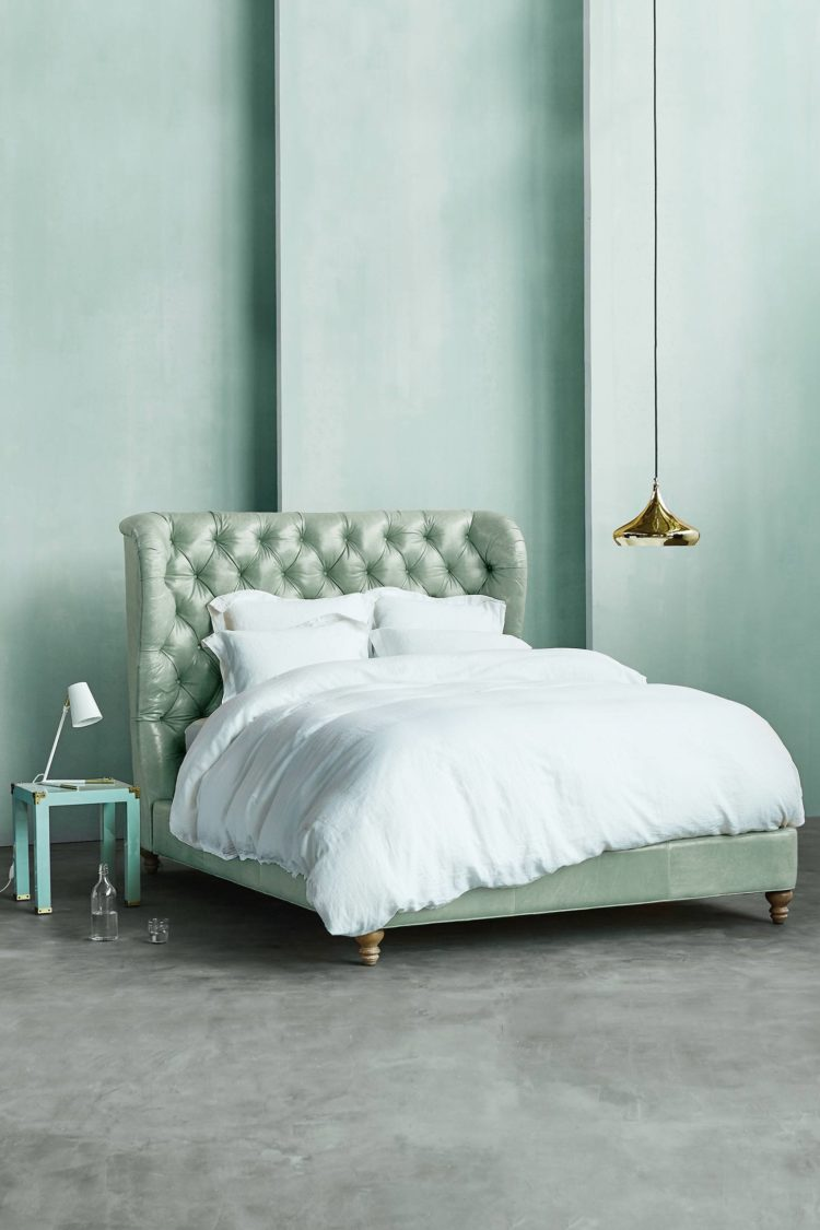 twin bed frame for trundle