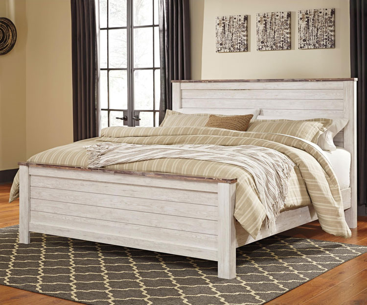 king bed dimensions in inches