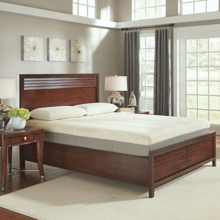 class c king bed