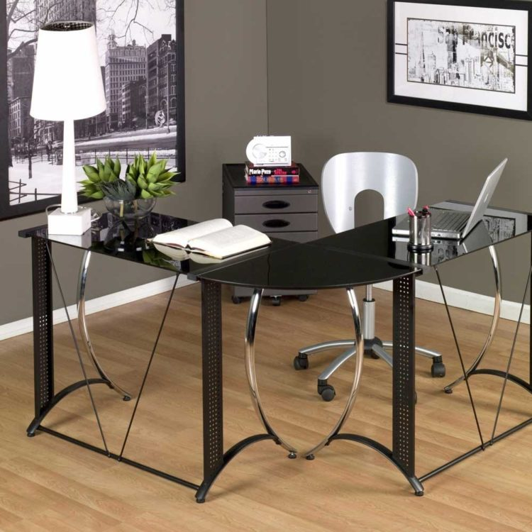 l desk home office furniture