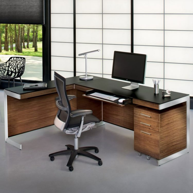 l desk industrial