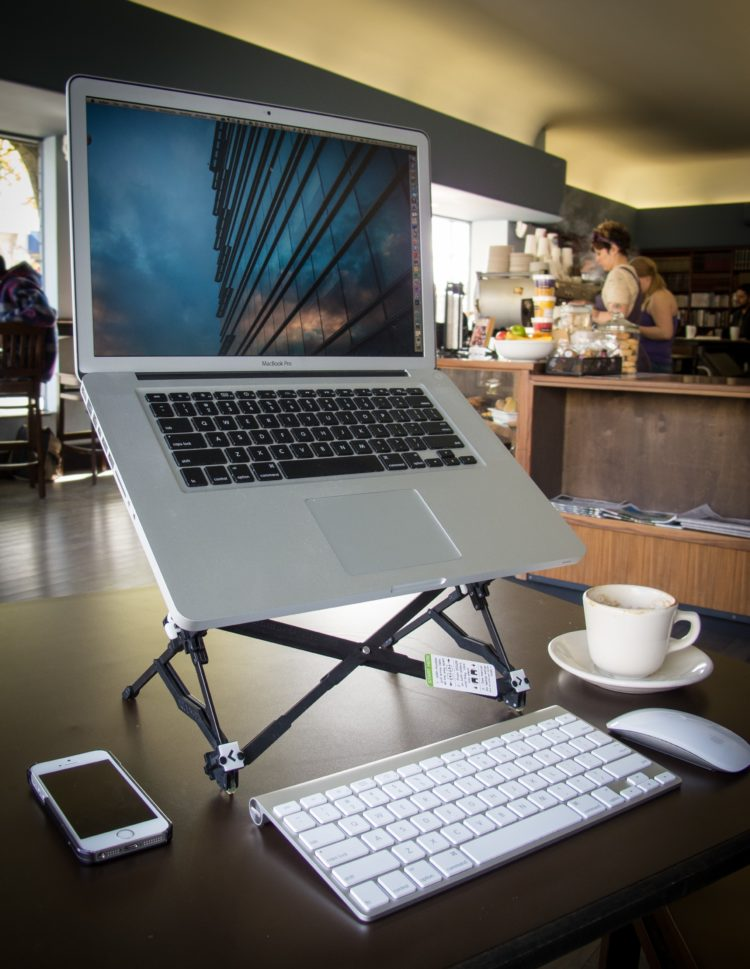laptop table ideas