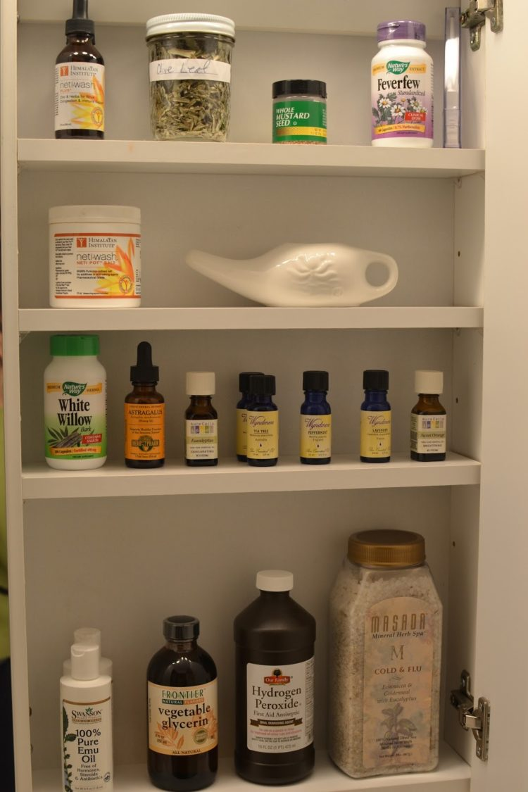 medicine cabinet glass shelf