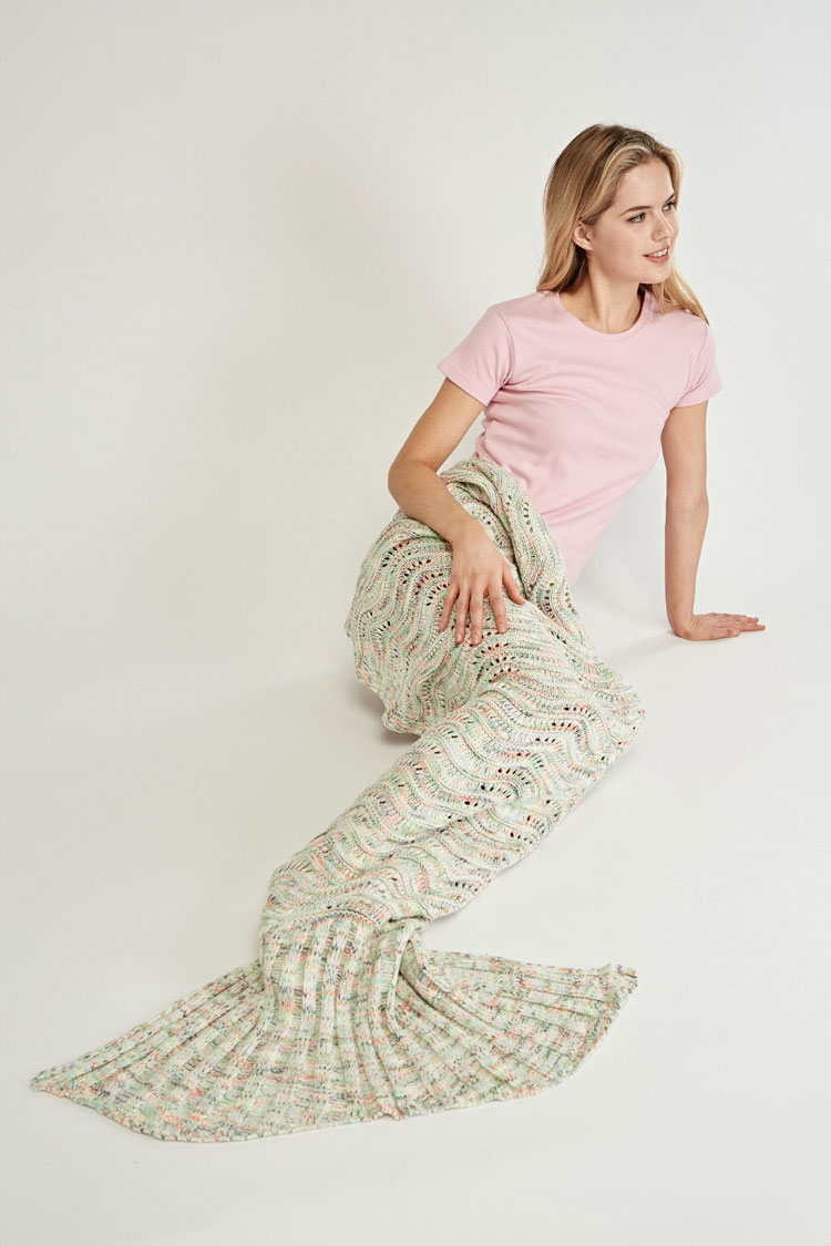 mermaid tail blanket homesense