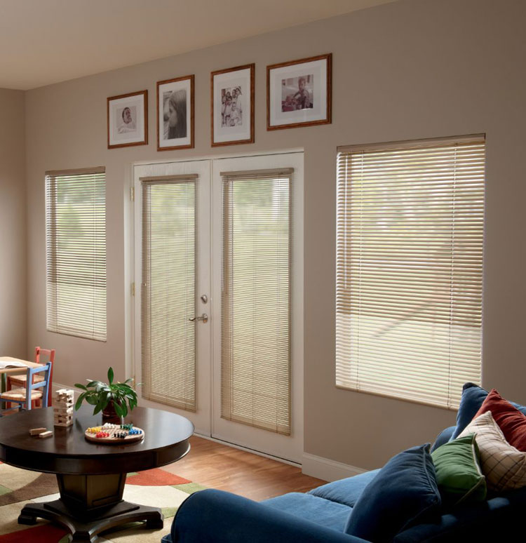 pictures of mini blinds