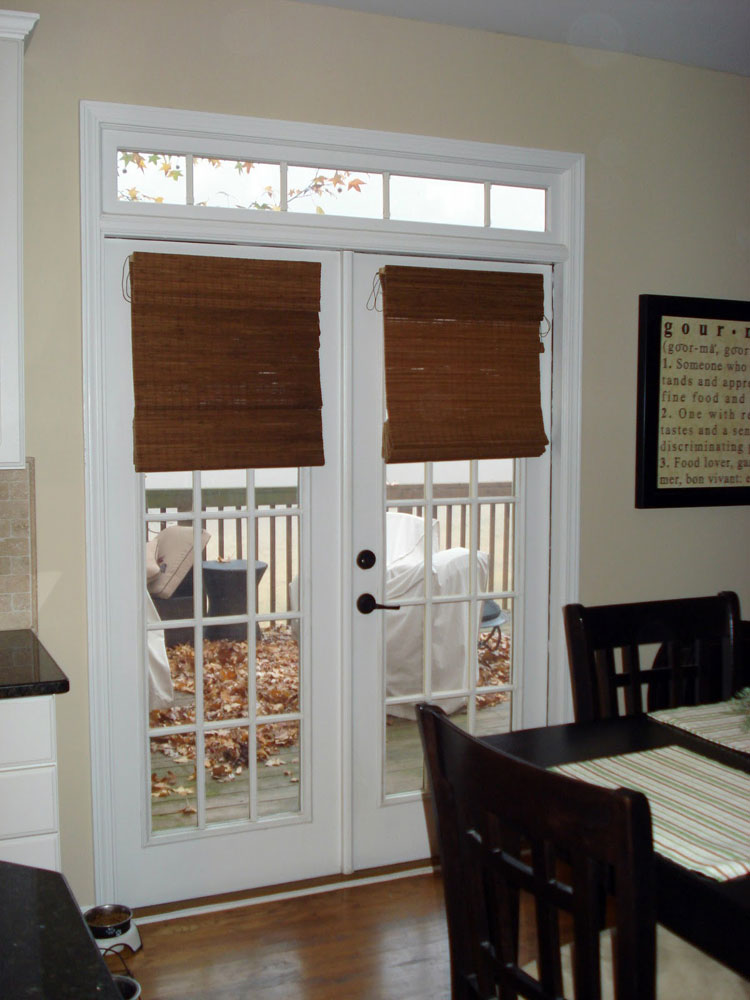 mini blinds made to order