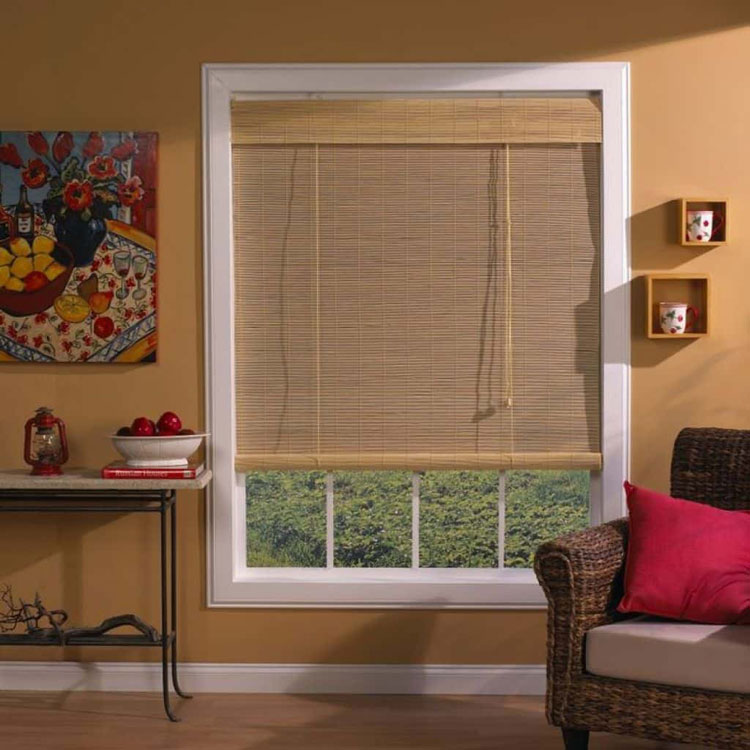 mini blinds in colors