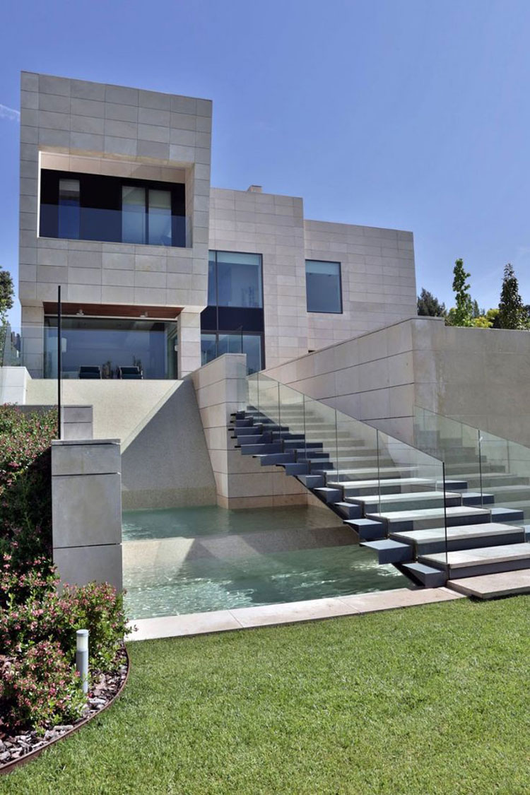 modern mansion for sale los angeles
