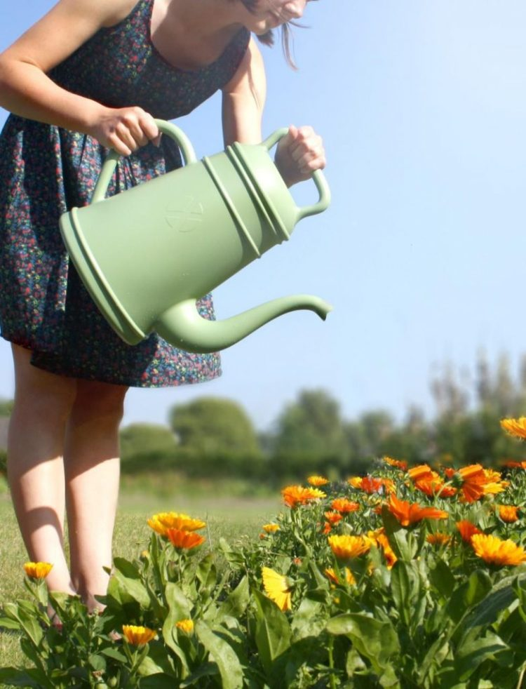 watering can england