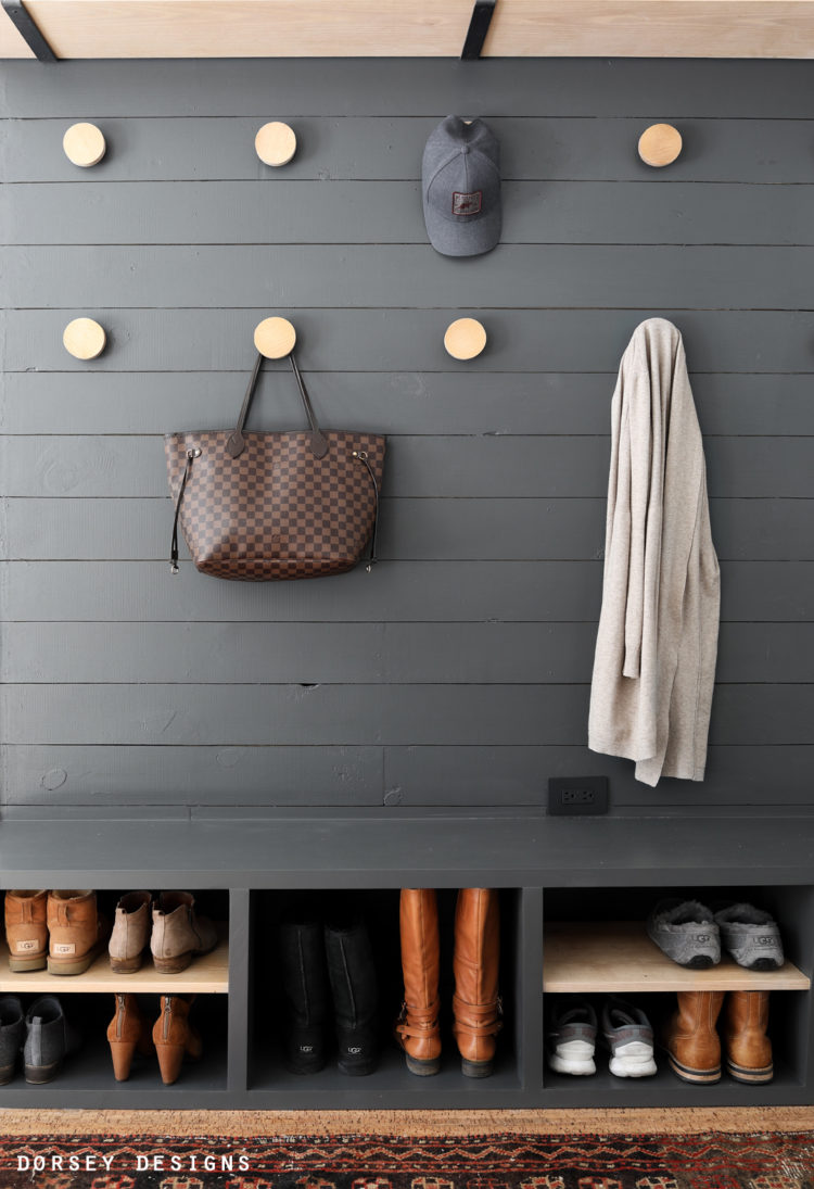 mudroom garage plans