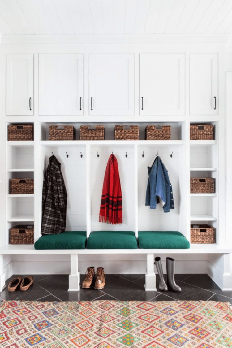 mudroom ikea