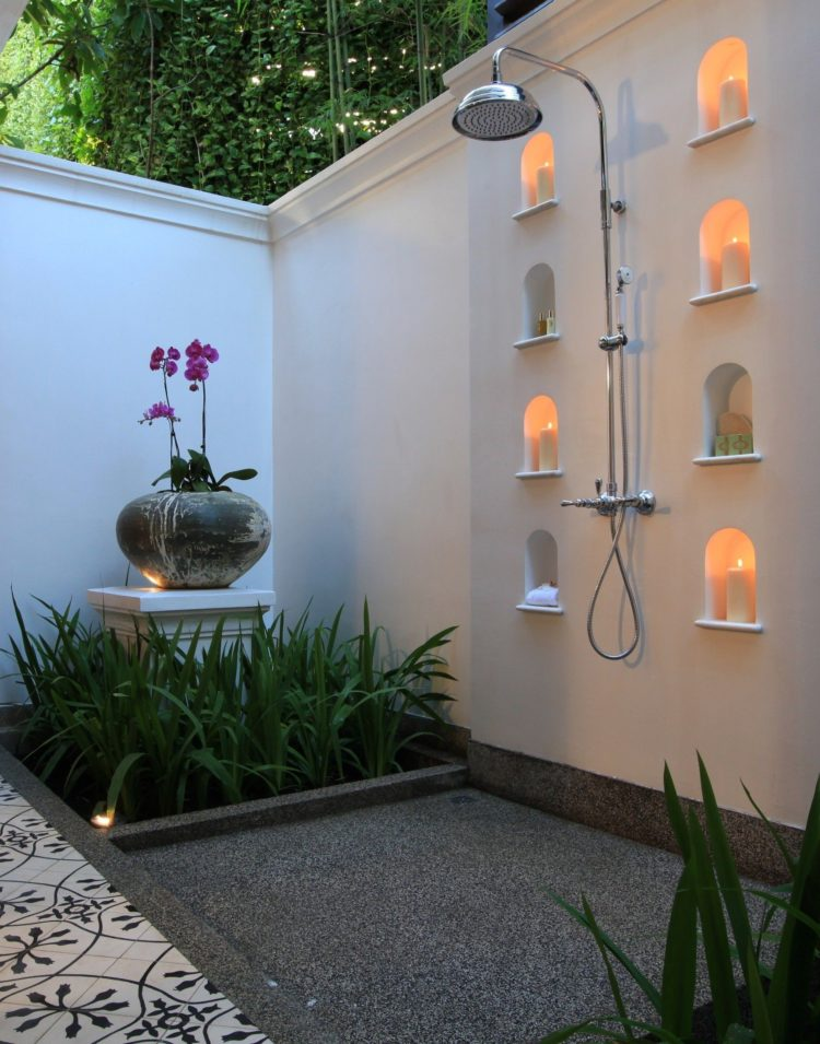 outdoor shower small 90