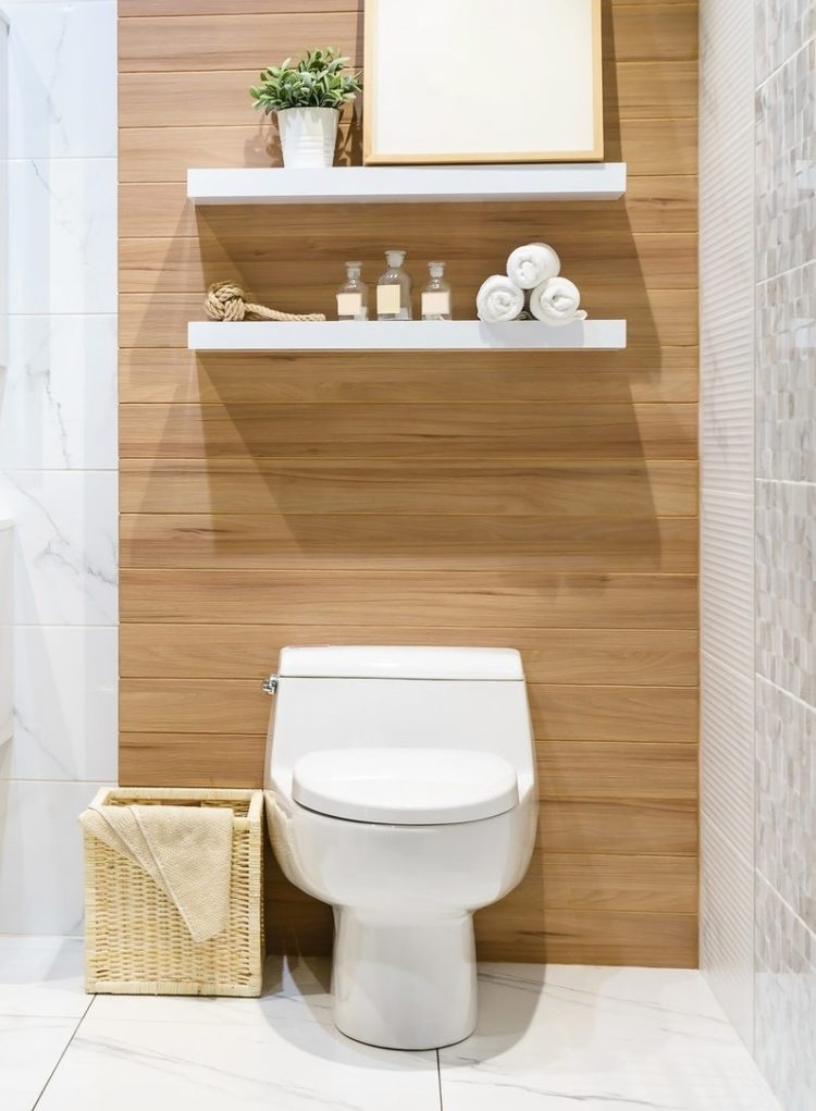 over the toilet storage images