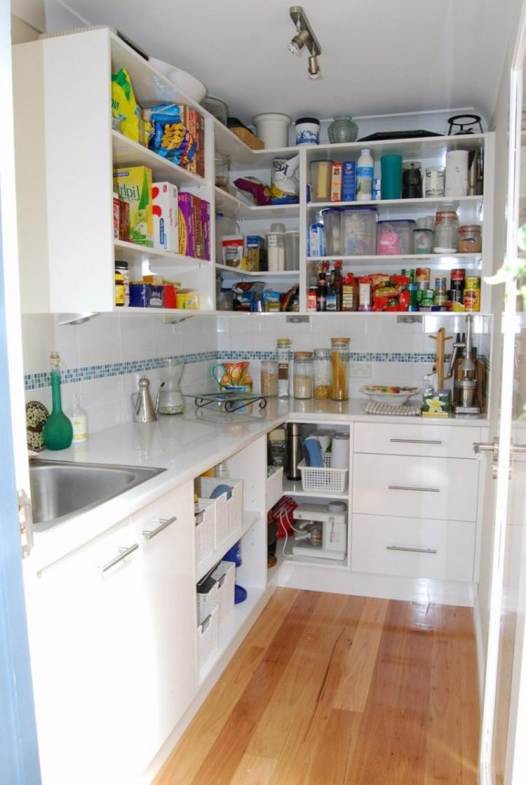 52 Most Popular Kitchen Pantry Design Ideas Mind Blowing