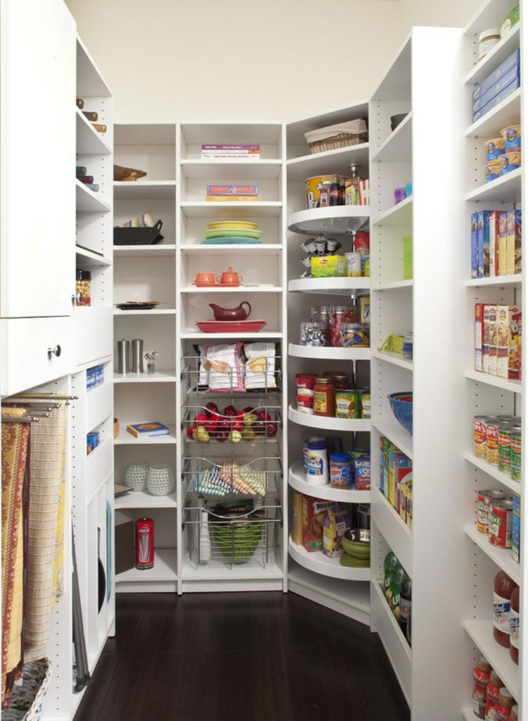 pantry cabinet on wheels