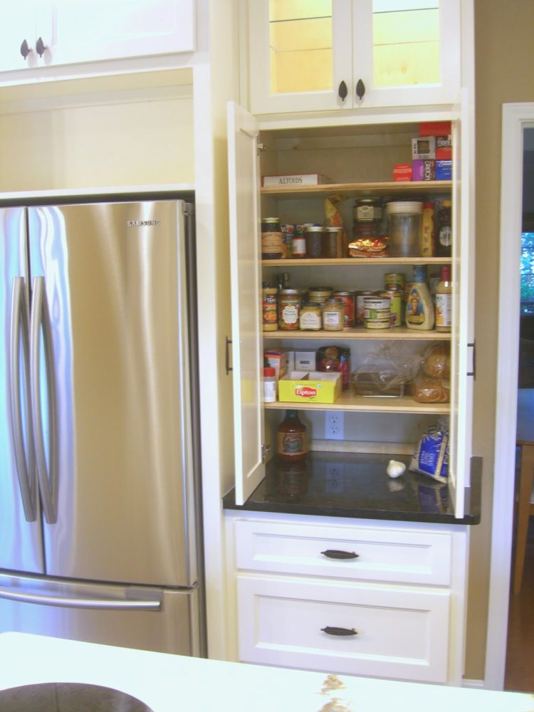 pantry cabinet images