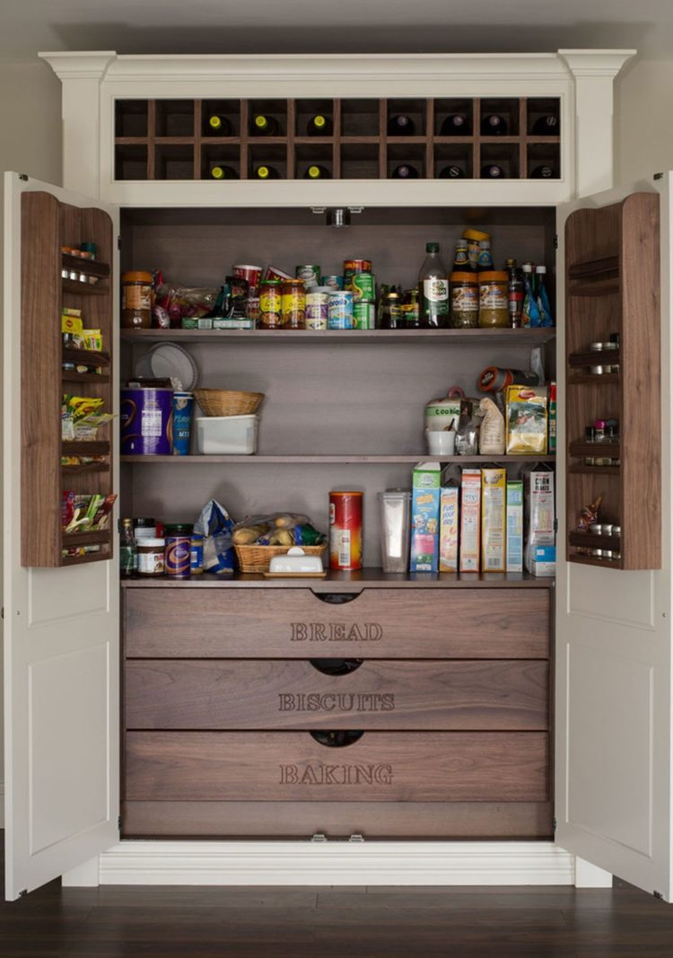 pantry cabinet home hardware