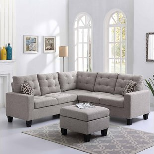 small sectional sofa canada