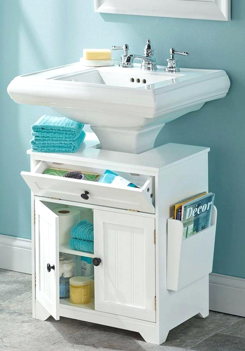replace p trap pedestal sink