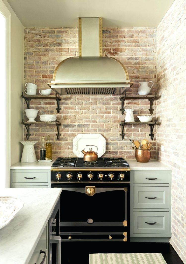 peel and stick backsplash how to install