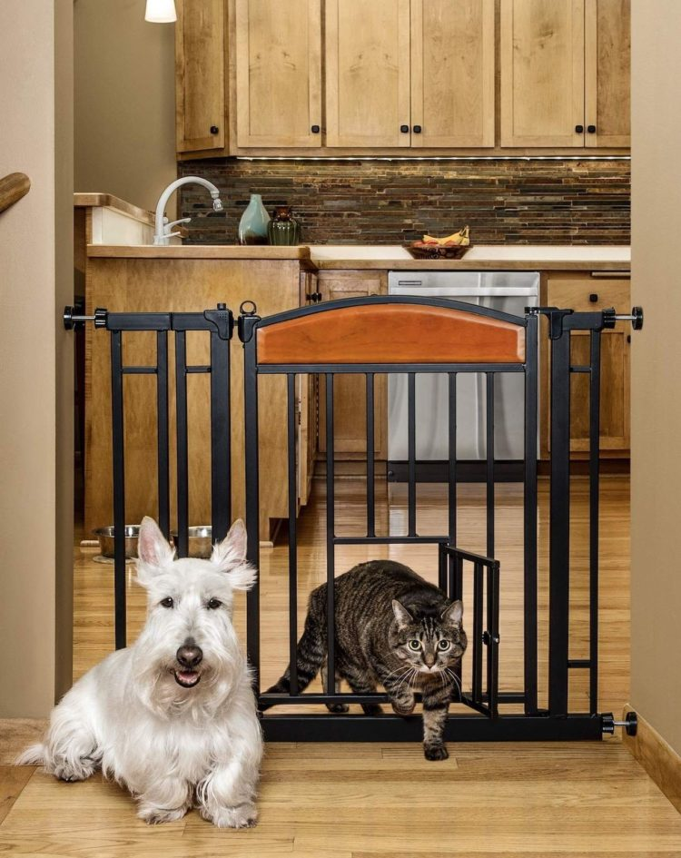 pet gate kmart