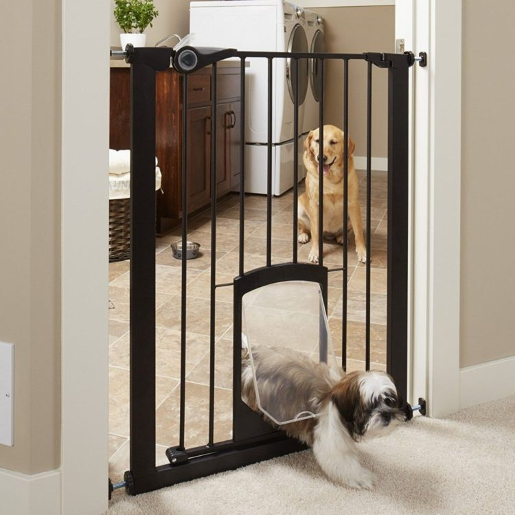 pet gate high