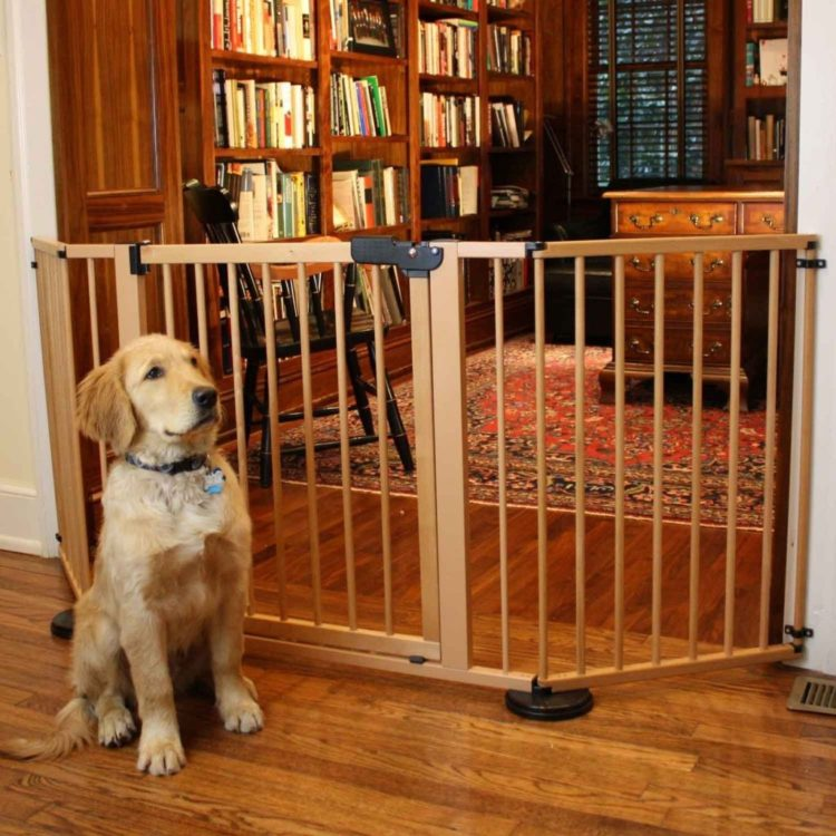 pet gate hacks
