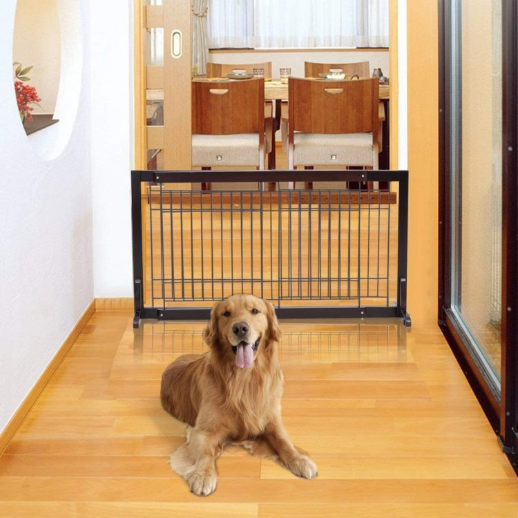 pet gate hardware
