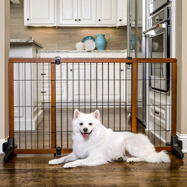 pet gate groupon