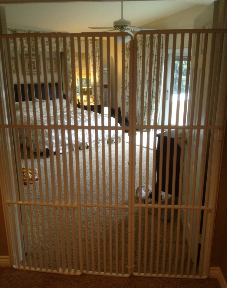 pet gate ebay