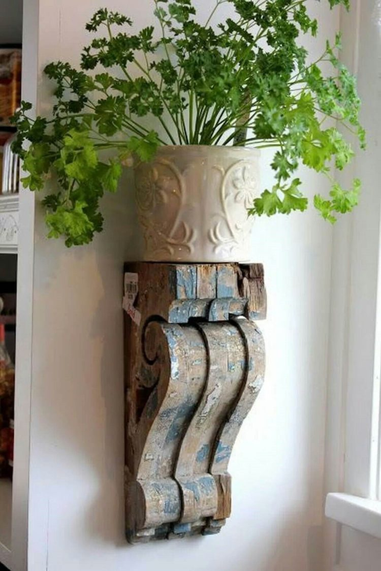 h&m plant stand