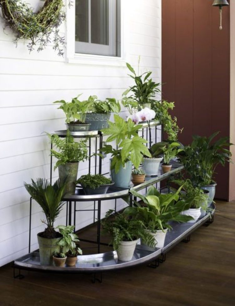 plant stand liners