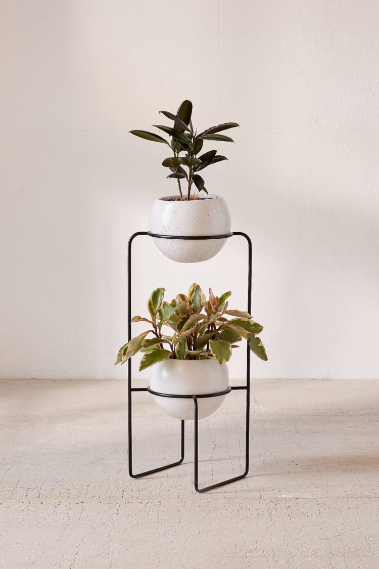 plant stand lamp