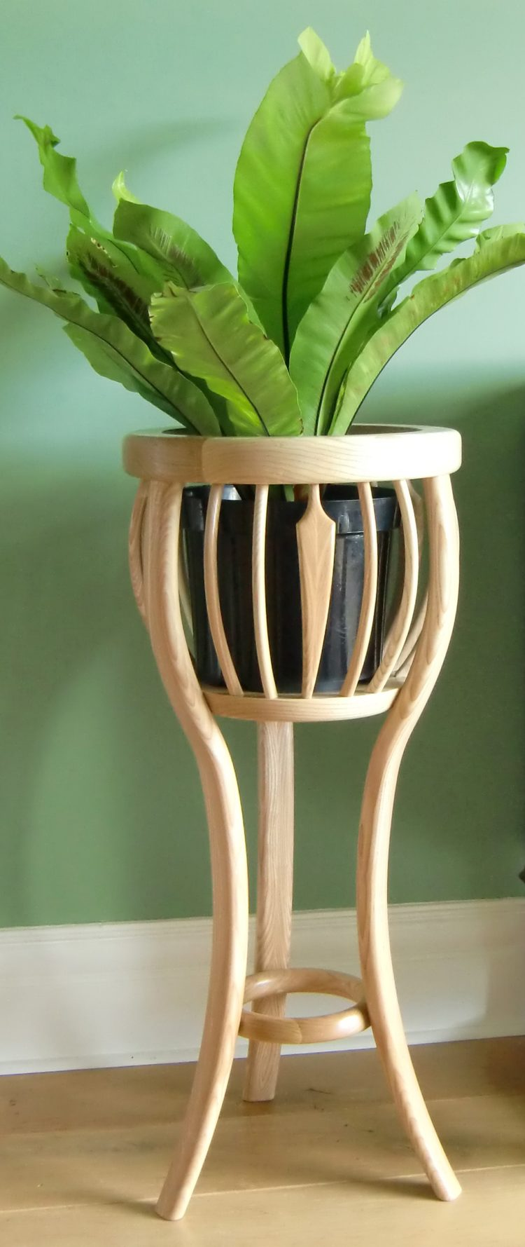 plant stand lowes