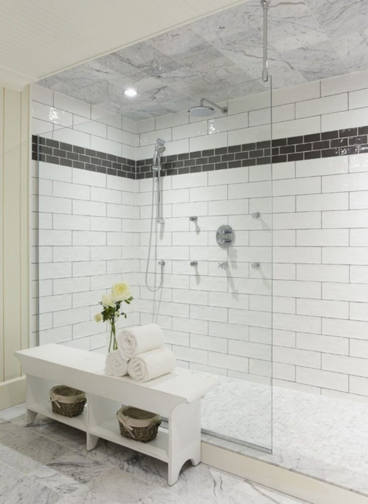 subway tile gap size
