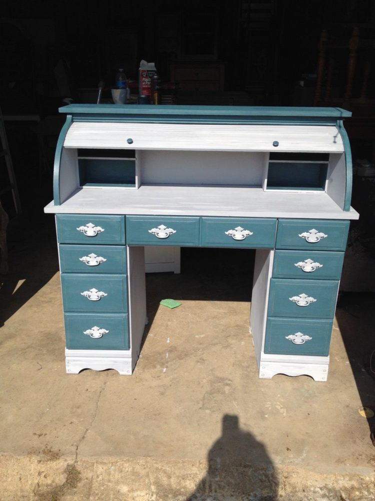 roll top desk made in china