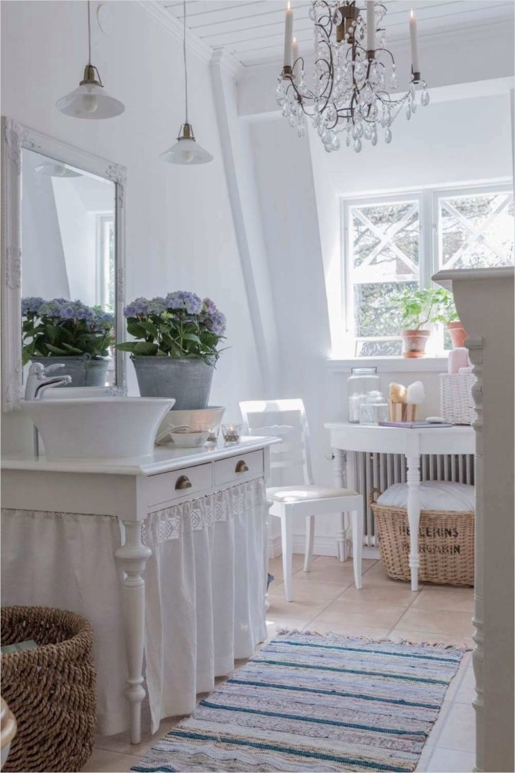 shabby chic green