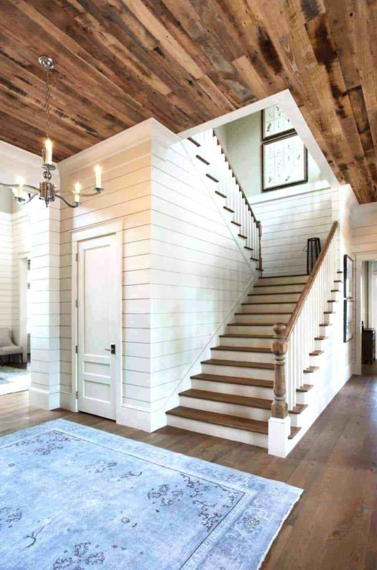shiplap for walls