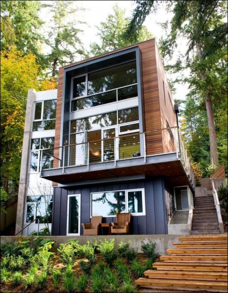 shipping container homes diy