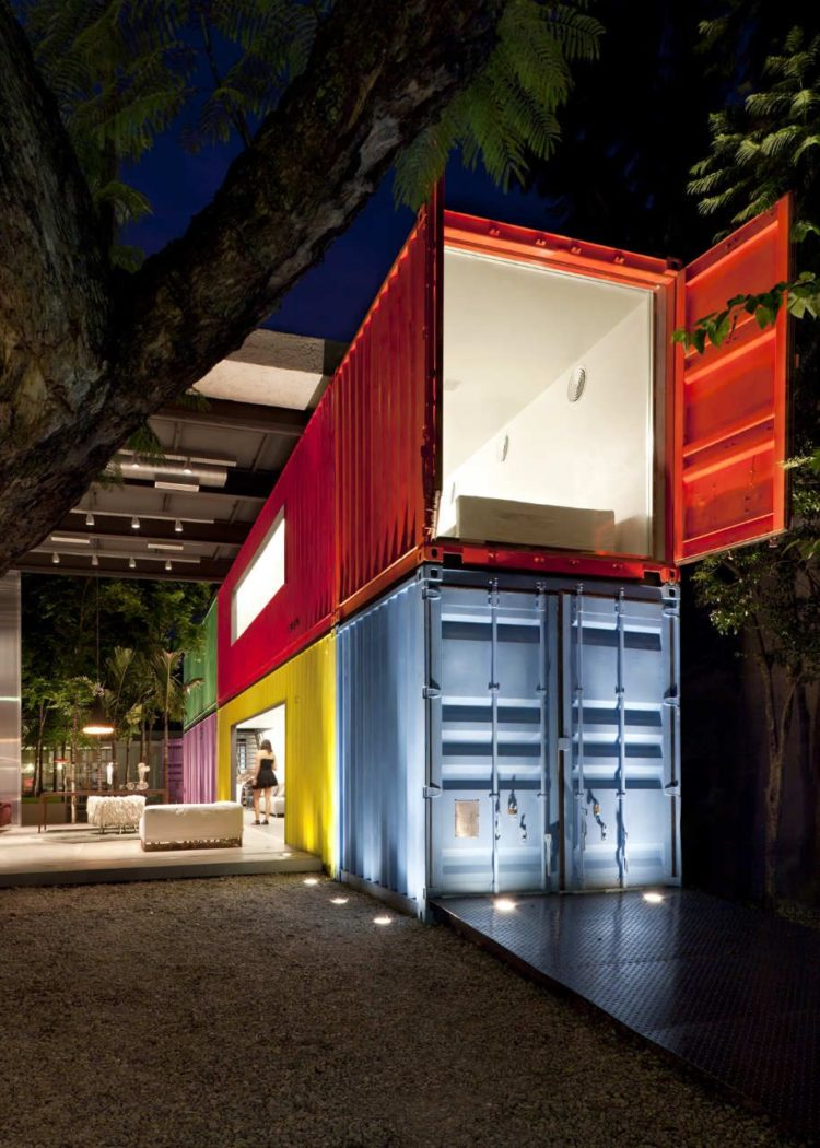 k line shipping containers for sale