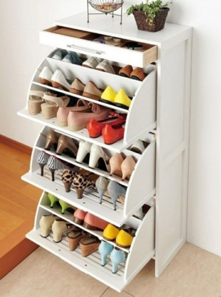 shoe cabinet groupon