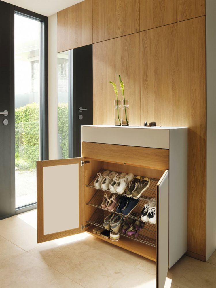 shoe cabinet outdoor