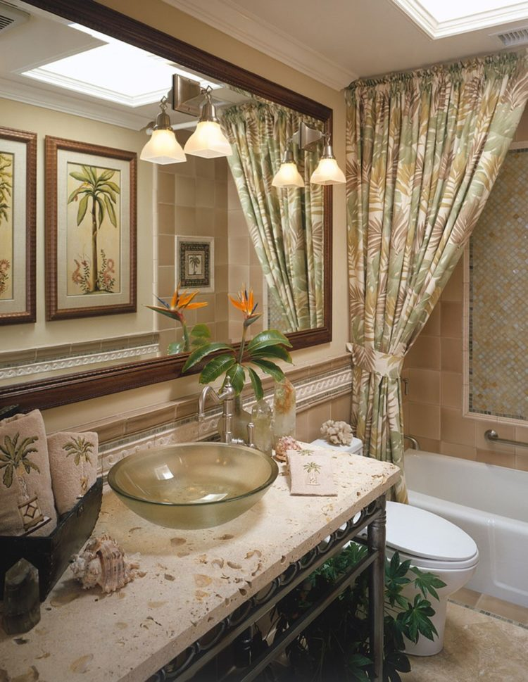 shower curtain rod ceiling support