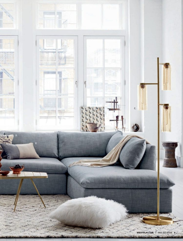 50+ Comfortable Sectional Sleeper Sofa With A Luxurious