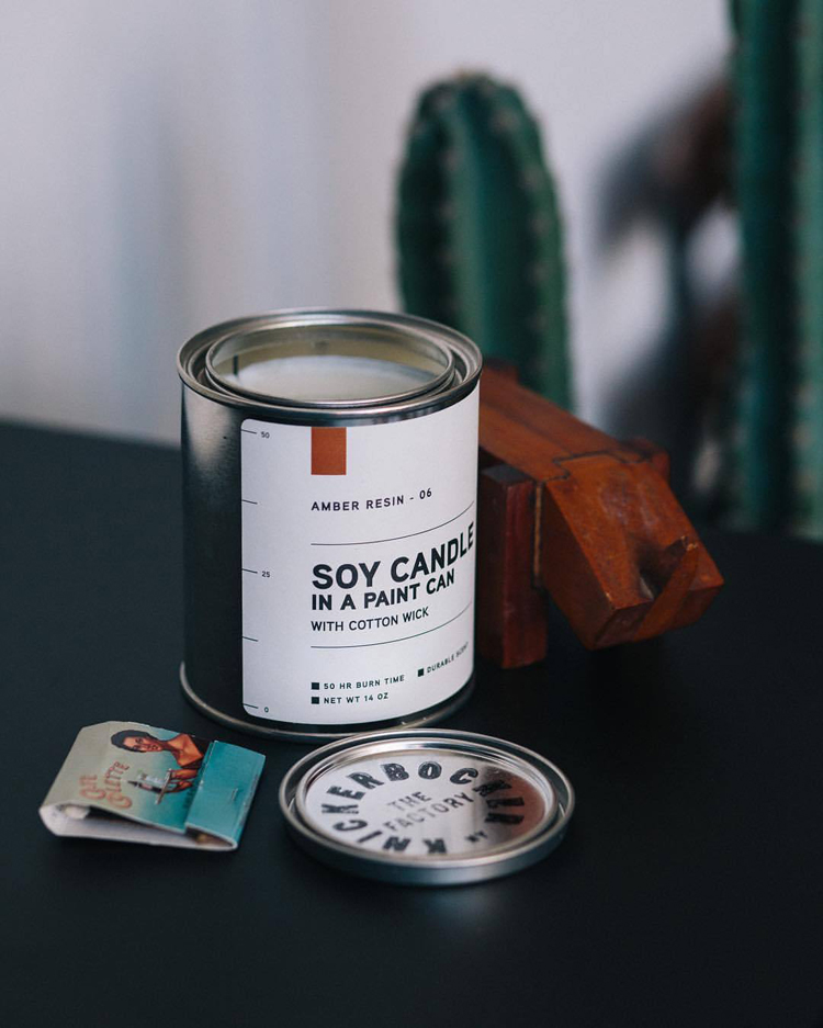 soy candle kits nz
